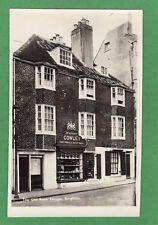 Cowley Old Bunn Shop Brighton RP pc unused F J Ward Ref G850