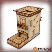 TTCombat BNIB Venetian Dice Tower TTSCW-SOV-082