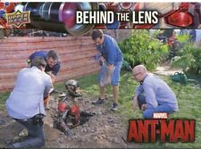 Antman The Movie Behind The Lens Chase Card BTL-5