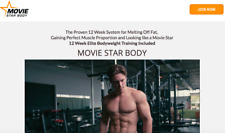 Kinobody Movie Star Body Program Full Bodyweight FREE DOWNLOAD