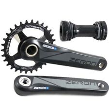 Suntour Zeron 10s / 11s Single 1x Chainset Crankset 32T Mountain Bike MTB