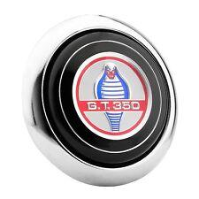 1965-1973 Ford Mustang CS500 GT350 Horn Button Assembly Shelby COBRA Scott Drake