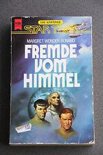 Star Trek Classic - Margret Wonder Bonano: Fremde vom Himmel (Science Fiction)