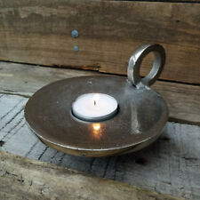 Parlane 'Bennett' Aluminium Tea Light Holder Chamberstick