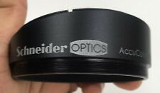 Shneider Optics AccuColor Filter System 580-020 10070489 Used.