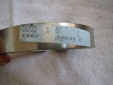 NOS 1980 + FORD MEDIUM HEAVY TRUCK EXHAUST HANGER CLAMP BRKT E0HZ-5A231-C NEW