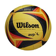 AVP OPTX Tour Replica Official Volleyball  Beach Game Ball Outdoor Sports Play