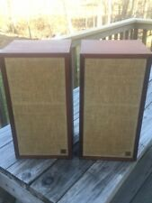 Acoustic Research AR-4x Speakers Pair - Amazing Condition!