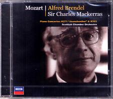 Alfred BRENDEL: MOZART Piano Concerto 9 25 Charles MACKERRAS CD Klavierkonzerte