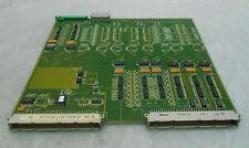 Charmilles Roboform 20 Circuit Board, # CT8132270B, USED, WARRANTY
