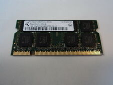 Standard Laptop Memory 2RX8 PC2-5300S-555-12-E0 667 MHz 1GB