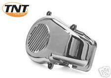 FLYWHEEL COVER TNT CHROME FANWHEEL COVER FOR YAMAHA BWS MBK BOOSTER