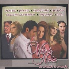 Various Artists : Velo De Novia De Corazon a Corazon CD