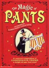 The Magic of Pants, New, Kjartan Poskitt Book