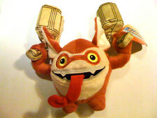 NEW! Skylanders Giants! Trigger Happy!  Talking Plush! RARE! HARD TO FIND!