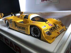 BRM PORSCHE 962C 1:24 slot car