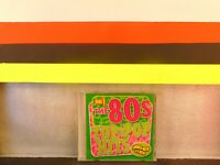 Lo.. with # 1's Top of the Pop Hits of The 80s Disc # 1 CD