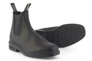 Mens/Womens Blundstone 063 Chelsea Leather Dress Ankle Boots Sizes 7 to 12