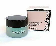 MARY KAY INDULGE SOOTHING EYE GEL - New, in box