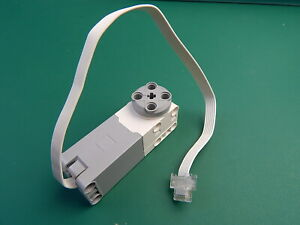 New Genuine Lego Mindstorms Spike medium motor 54696