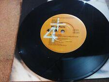 "Mica Paris - If I Love U 2 Nite 7"" 4th Broadway Records 1991 Free UK Postage"