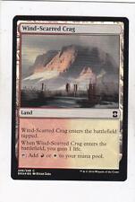 MTG: Eternal Masters: Wind-Scarred Crag **FOIL**
