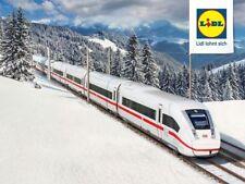 2 Deutsche Bahn LIDL DB Ticket ICE Freifahrt Gutschein Code 7.1-7.4 NO FREITAG04