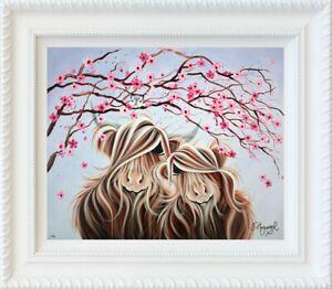 Jennifer Hogwood - Love Blossoms - New release