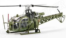 Aerospatiale Alouette II - France 1972 - 1/72 (No37)