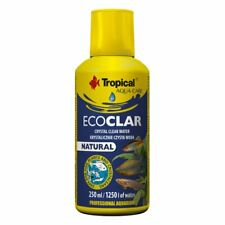 TROPICAL ECOCLAR 500ml  Water treatment