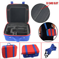 All in one Portable Bag Travel Case Cover Box For Nintendo Switch & Accessories