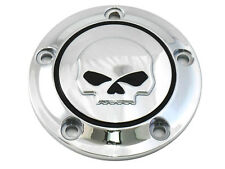 timer cover accensione harley davidson H-D DYNA SOFTAIL ROAD KING ELECTRA GLIDE