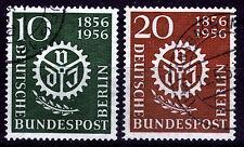 Berlin 138-39, O, 100 Jahre Verein deutscher Ingenieure-VdI