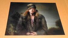 Macklemore *, original signed Photo 20x25 cm (8x10)