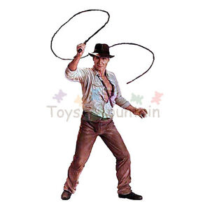 Movie Indiana Jones Harrison Ford 1/6 Vinyl Model Kit