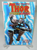 The Mighty Thor Thunderstrike Odin Marvel Comics TPB Trade Paperback Brand New
