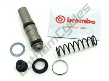 Moto Guzzi Brembo Rear Brake Master Cylinder PS15 Rebuild Kit 110273920