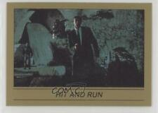 1993 Eclipse James Bond 007 Series 1 #35 Hit and Run Non-Sports Card 0w6