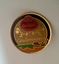 Pin's pin CHEESE FROMAGE LE COULOMMIERS DE BRIDEL (ref CL06)