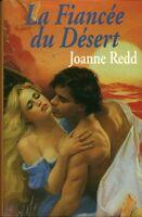 Livre la fiancée du désert Joanne Redd book