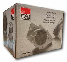 FAI Wasserpumpe WP6322 für OPEL DOHC 2,2 16V