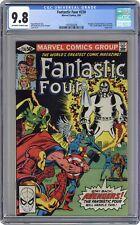 Fantastic Four #230 CGC 9.8 1981 1497683009