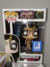 Funko Pop Suicide Squad Enchantress