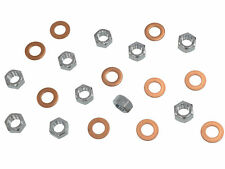 1953-1962 Corvette Rear Differential Nut/Washer Kit