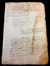 OLD DOCUMENT 1547