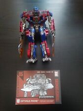 Transformers Studio Series 05 Optimus Prime