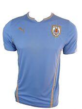 Puma hombre Uruguay Jersey maillot talla L