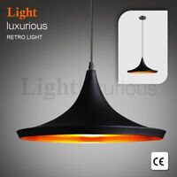 Pendant Light LED Ceiling Lights Lamp Shade industrial Cafe Lighting kitchen Bar