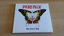 PIERO PELU' - IN FACCIA - CD