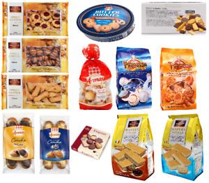 3 kg Mega Gebäck Kekse Waffel/Minikuchen Mix ! Top Angebot ! Top Marken Qualität